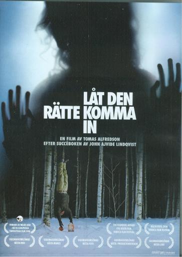 Poster original sueco
